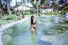 Sinta, Palawan 2017 (Sly Panda) Tags: sly panda 35mm yashica t5 t5d zeiss tessar hot springs philipines palawan adventure sinta princess