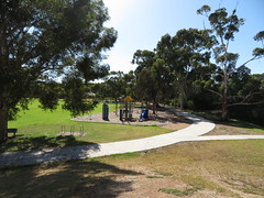 Baymor Reserve - North East Rd, Modbury (RS 1990) Tags: adelaide teatreegully modbury valleyview southaustralia northeastrd friday 19th january 2018 baymorreserve