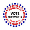VoteDenny (McNamara for Senate) Tags: abstract advertisement america american badge banner blank blue border business celebration circle copy corner country culture day design election element emblem empty event flag form fourth frame graphic holiday icon illustration independence information insignia isolated july labor national page patriotic patriotism pattern placard policy political politics red round sample sheet sign space star stars states striped stylized symbol template travel united us usa voting white
