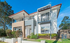 1 Midlands Terrace, Stanhope Gardens NSW