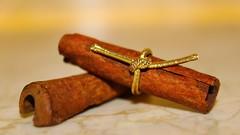 Cinnamon message (Martha VFS) Tags: 7dwf cinnamon spices crazytuesdaytheme