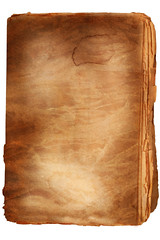 old book background (baik95501) Tags: dirty old paper sheet pages blank book backgrounds retro antique stained material ancient history cover diary 19thcentury pattern frame rough rusty stains brown