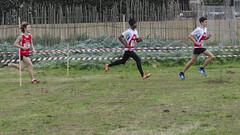 Mamadou Barkinden Diallo e Andrea Virgili