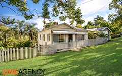 3753 The Bucketts Way, Krambach NSW