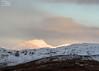 Snowy Sunrise (Craig Hollis) Tags: scotland landscape craig hollis loch katrine snow mountains winter sunrise lomond trossachs