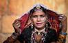 India (mokyphotography) Tags: india jaisalmer rajasthan woman donna face viso village villaggio fort fortezza reportage people portrait persone picture ritratto canon