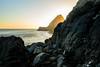 Pt. Mugu Rock @ Sunset (JohnLazo19) Tags: 2470mm beach canon5dmarkiv longexposure nd nature ocean outdoors pch pacificcoasthighway ptmugu rocks water