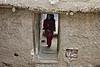 Vida bereber (KRAMEN) Tags: bereber marruecos atlas toubkal portrait mujer bebé