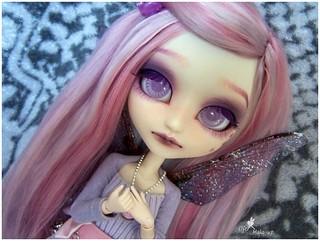 Isul Girl Full Custom #07
