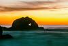 There's a Sunset Out There Calling My Name (Thomas Hawk) Tags: america bayarea california sfbayarea sanfrancisco sutrobaths usa unitedstates unitedstatesofamerica westcoast heart sunset us fav10 fav25 fav50 fav100