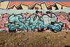 PIKE (TheGraffitiHunters) Tags: graffiti graff spray paint street art colorful nj new jersey camden legal wall mural pike