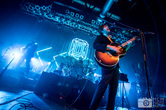Lord Huron at O2 ABC Glasgow - 27/01/18 | Photos by MCM Photography (fb.me/photosbymcm) (photosbymcm) Tags: lordhuron lord huron gig concert show performance celtic connections festival glasgow scotland music o2 abc tour uk o2abc o2abcglasgow celticconnections folk rock indie alternative live band gigphotography concertphotography mcmphotography photosbymcm