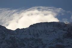 High Atlas Range (José Rambaud) Tags: highatlas atlas hautatlas altoatlas mountains range cordillera marruecos morocco maroc nieve snow snowcapped montañas montar nubes clouds