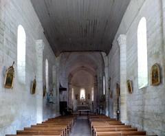 Migron – Saint-Nazaire (Martin M. Miles (on the road again...)) Tags: migron saintonge stylesaintongeais charentemaritime 17 nouvelleaquitaine charente 16 france