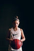 Just do it (Rebecca812) Tags: girl child athlete sports basketball fun nike strength grit determination strengthisbeauty canon people childhood ball