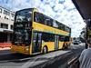 Sydney Buses - Northern Beaches B-Line - Fleet number 2860, Military Road, Cremorne, Mona Vale bound (john cowper) Tags: bline northernbeaches bus buses militaryroad cremorne suburbs statetransit transportfornsw sydney newsouthwales