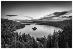 Emerald Bay by Roving Vagabond aka Bryan - Lake Tahoe, CA