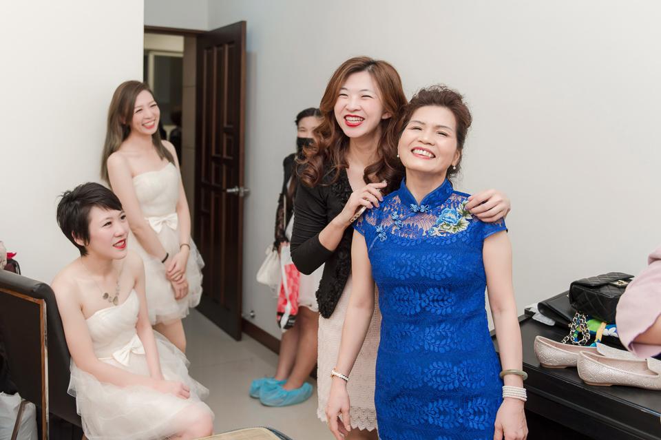 婚攝 高雄林皇宮 婚宴 時尚氣質新娘現身 S & R 004