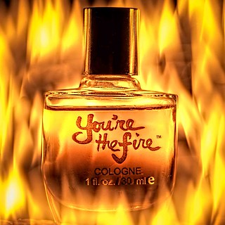 You're The Fire