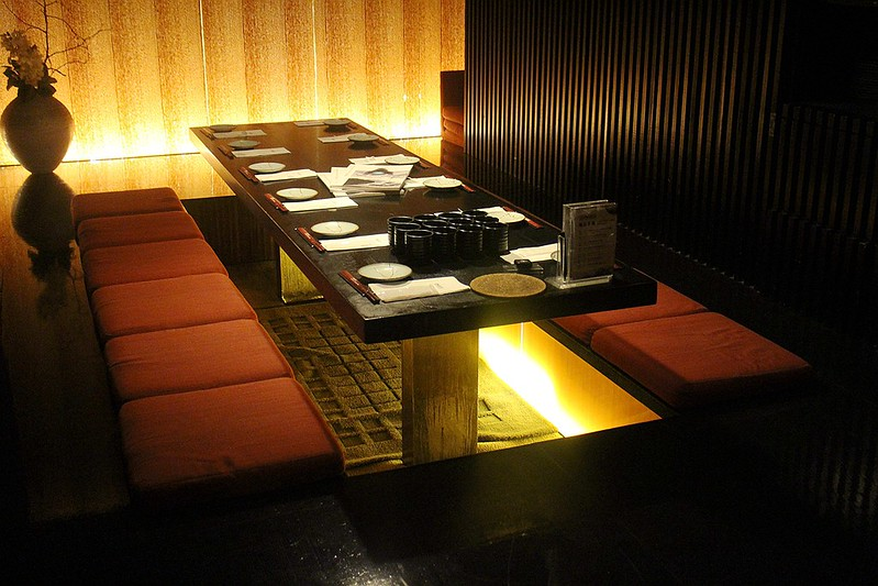 DOZO創作和食居酒屋15