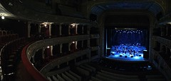 Lviv National Academic theatre of opera and ballet (rob.brink) Tags: lviv lvov ukraine opera theatre theater ballet national architecture performance