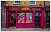 Sugar Sugar (Gordon McCallum) Tags: originalhardyssweetshop brushfieldstreet shadwell london londonengland streetscene shopwindow shopfront sweets lovehearts hersheys sony sonya6000