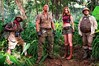 Jumanji: Welcome To The Jungle Climbs To The High Of The US Field Workplace (takenews) Tags: dwaynejohnson ridleyscott