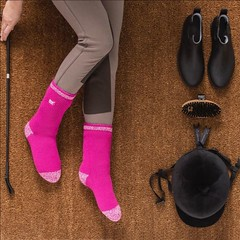 All I need for riding (wollstrumpf77) Tags: reitsocken reiten riding reitstrümpfe