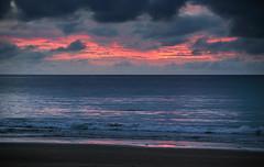 Seaside Afterglow (AnyMotion) Tags: beach strand sea meer dusk abenddämmerung nature natur sky himmel clouds wolken evening abend 2013 ngapalibeach rakhinestate thandwe myanmar burma birma southeastasia indianocean indischerozean anymotion reisen travel 5d2 canoneos5dmarkii