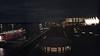 Gone! (grinnin1110) Tags: mainz night de deutschland viewfromroom rheingoldhall eisenbahnbrücke germany overcast cloudcover landeshauptstadt flus rheinstrase hilton europe cityhall rhinelandpalatinate rathaus fluss hotel newyearseve rhein rhinestreet rheingoldhalle rheinlandpfalz rhineriver südbrückerichtungfrankfurtflughafen townhall