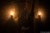La Santa Muerte (Nicolas Rouffiac) Tags: santa muerte mort death sainte autel altar dark sombre angel ange faux scythe grande faucheuse grim reaper
