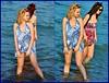 Mer Noire: Souvenirs d'été (Ioan BACIVAROV Photography) Tags: mernoire souvenir été sea blacksea bacivarov ioanbacivarov bacivarovphotostream interesting beautiful wonderful wonderfulphoto nikon woman women girl girls fille filles femme fata fete glamour sexy beach summer fashion moda mode nude water
