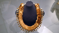 Bear Claw Necklace (Pawnee)