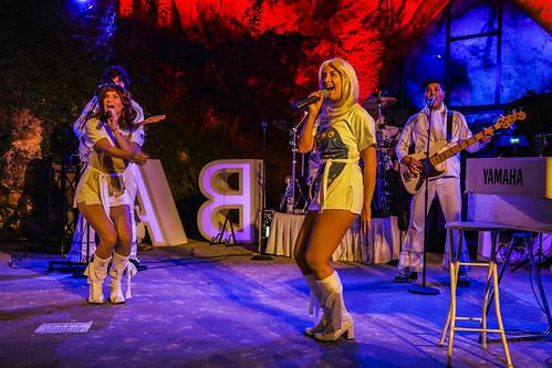 Openluchttheater Valkenburg Abba Tribute   Jos Göritzer 35