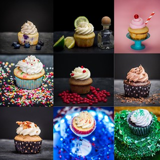 Who doesn't love cupcakes!