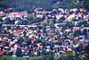 Sim City (CoolMcFlash) Tags: city town miniature effect tiltshift architecture house canon eos 60d dorf häuser haus miniatur effekt architektur distance fotografie photography focus fokus tamron b008 18270 landscape landschaft
