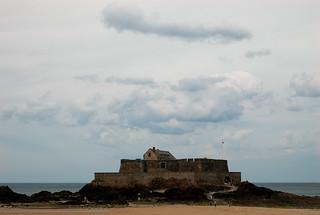 Saint-Malo dans mon objectif !!!