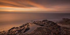 Covehithe Suffolk (Albert's Photo's) Tags: covehithe seascape sunrise mk3 mkiii canon 5d lee firecrest suffolk shaw graham beach photography
