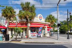 ROSH6442-Edit.jpg (Roshine Photography) Tags: floridakeys keywest florida unitedstates us building architecture road tree restaurant