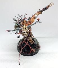 027 (melcavuk) Tags: age sigmar sylvaneth conversion character forgeworld warhammer monster