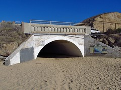 Crystal Cove State Park (Jasperdo) Tags: crystalcovestatepark statepark crystalcove california orangecounty bridge pacificcoasthighway pch