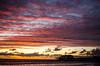 Santa Monica (rmstark3) Tags: santa monica pier ocean california beach sunset clouds water sky landscape seascape