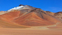 Landscape, Eduardo Alavao Nature Reserve, Bolivia (donnatopham) Tags: