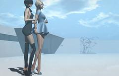 · (· Lan ·) Tags: mina lybra nxnardcotix ink addams empire posesion fameshed blush secondlife lan