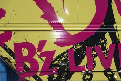B'z 画像26