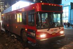 IMG_4641 (GojiMet86) Tags: mciz go tours top view hertz corporation nyc new york city bus buses 1999 gillig low floor h2000lf g22d102n4 8th avenue 43rd street 15ggd2215x1070482