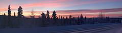 100721_3 E45 mellan Gällivare och Porjus (What about the Arctic) Tags: 2018 norrbottenslän lappland sverige gällivarekommun e45 porjus jokkmokkkommun