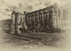 Reveaux Abbey (Bill Eiffert) Tags: monastery church catholic cistertion ruins abbey religion