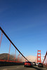 Blue Skies over the Bridge (JB by the Sea) Tags: sanfrancisco california january2018 goldengatebridge goldengate bridge
