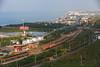_MG_5098 (鹽味九K) Tags: 南迴線 莒光號 內獅車站 台灣海峽 光